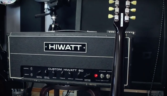 BIAS Desktop Amp Matching – Hiwatt Custom 50 – Will It Match?