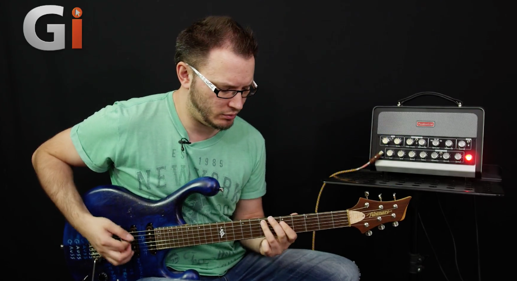 Guitar Interactive: BIAS Head Review